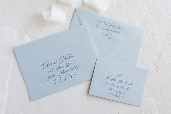 When To Mail Wedding Invitations: When To Mail Your Wedding Invitations